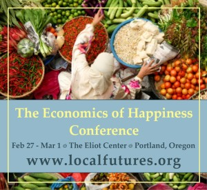 The Economics of Happiness Conference